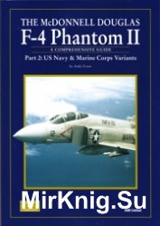 Mcdonnell Douglas F-4 Phantom II.US Navy & Marine Corps Variants - SAM Mode ...