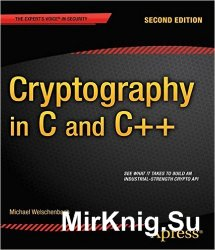 Cryptography in C and C++, 2nd edition