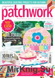 Popular Patchwork October 2015