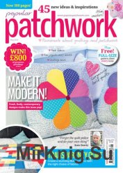 Popular Patchwork May 2015