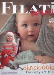 Filati Infanti №8 2013