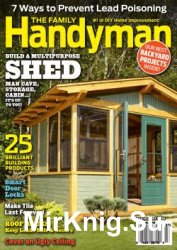The Family Handyman №7 2016