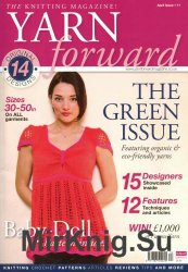 Yarn Forward Issue 11