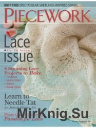 PieceWork May June 2014