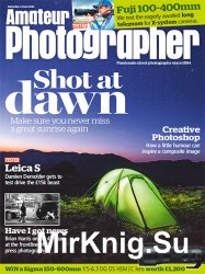 Amateur Photographer 4 June 2016