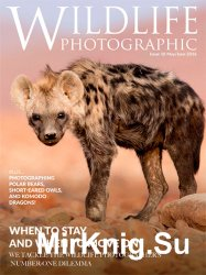 Wildlife Photographic May-June 2016