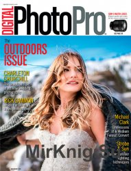 Digital Photo Pro July-August 2016