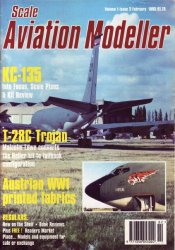 Scale Aviation Modeller №02 1995
