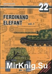 Gun Power 22 - Ferdinand & Elefant Vol.1