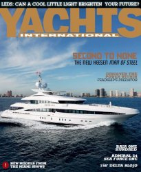 Yachts International №3 2009