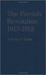 Finnish Revolution 1917-18 CB (The Nordic series)