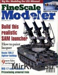 FineScale Modeler 2000-03