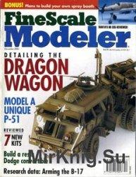 FineScale Modeler 2000-12