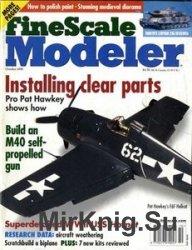 FineScale Modeler 2000-10