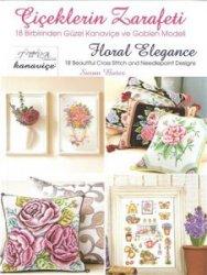 Kanavice Floral Elegance 2012