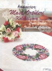 Kanavice Masa Ortuleri Koleksiyonu №11 2007