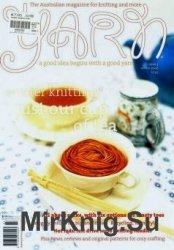 Yarn Magazine Issue 11