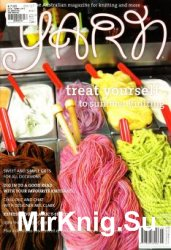 Yarn Magazine Issue 5