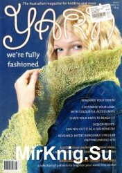 Yarn Magazine Issue 7
