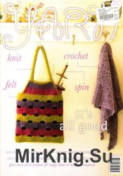 Yarn Magazine Issue 8