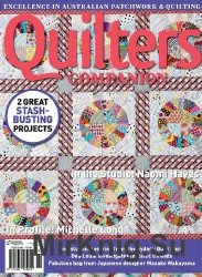 Quilters Companion 11 - 12 2015