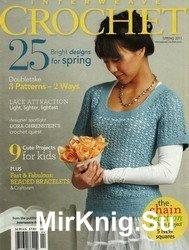 Interweave Crochet - Spring 2011