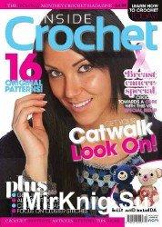 Inside Crochet №23 2011