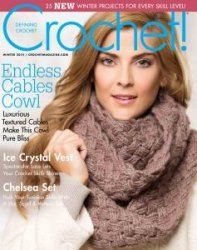 Crochet! - Winter 2014
