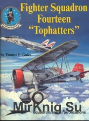 Fighter Squadron Fourteen Tophatters