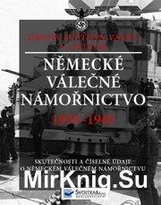 Nemecke Valecne Namornictvo 1939-1945