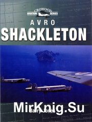 Avro Shackleton - Crowood Aviation Serie