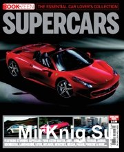 Car Lovers Guide Supercars 2014