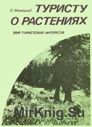 Туристу о растениях