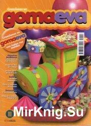 Creaciones en Goma Eva №03 2006