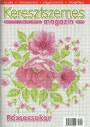 Keresztszemes magazin №1 2015