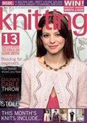 Knitting №60 February 2009