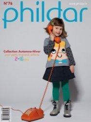 Phildar №76 2012