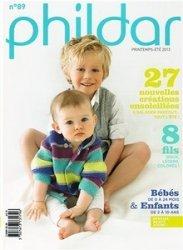 Phildar №89 2013
