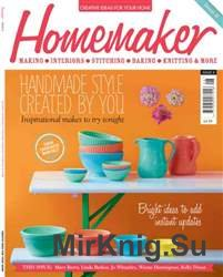 Homemaker Issue 8