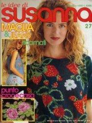 Le idee di Susanna №27  1990
