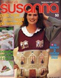 Le idee di Susanna №50  1992