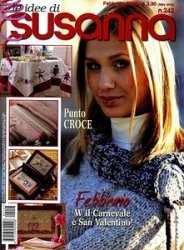 Le idee di Susanna №242 2010