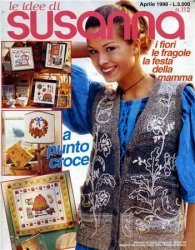 Le idee di Susanna №112 1998