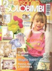 Susanna Solobimbi №64 2007