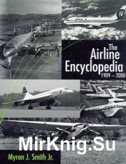 The Airline Encyclopedia 1909-2000