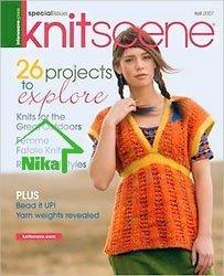 Knitscene - Fall 2007