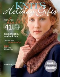 Interweave Knits Holiday Gifts 2013