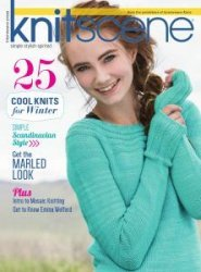 Knitscene - Winter 2014