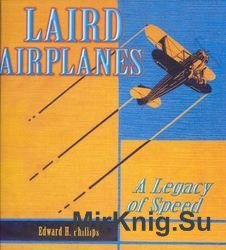 Laird Airplanes: A Legacy of Speed