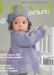 Filati Infanti №5 2010